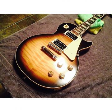 Custom 2005 Gibson  Les Paul Standard Vintage Sunburst