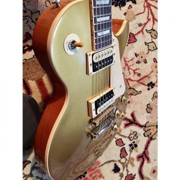 Custom Gibson Les Paul Classic 2016 Gold