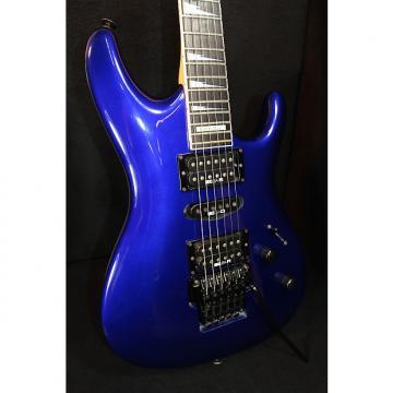 Custom Ibanez 540 Custom Shop 1991 Jewel Blue