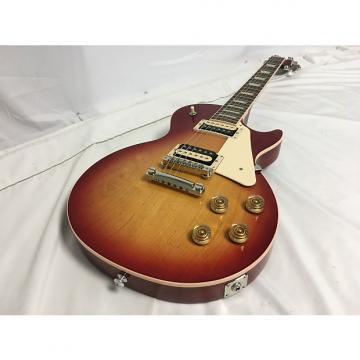 Custom Gibson Les Paul Classic 2017 Cherry Sunburst w/original hardshell case