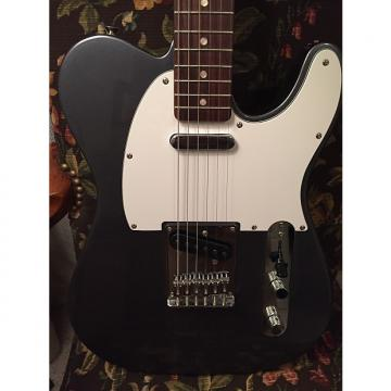 Custom Fender Telecaster Affinity 2016