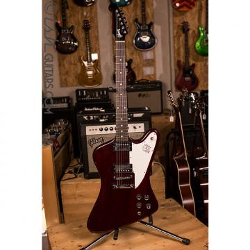 Custom Gibson Firebird Studio 2012 Cherry