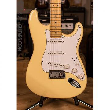 Custom Fender USA Stratocaster 90's Rare Color