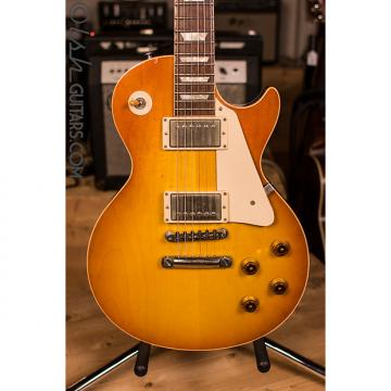 Custom Gibson Les Paul Historic 1960 LP R0 Lemonburst