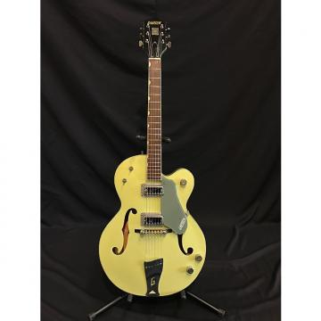 Custom 1964 Gretsch 6118 Double Anniversary Hollowbody Two-Tone Green w/ case