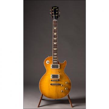 Custom Gibson Paul Kossoff 1959 Les Paul Standard VOS Aged Number 43 2012 Aged Cherry Sunburst