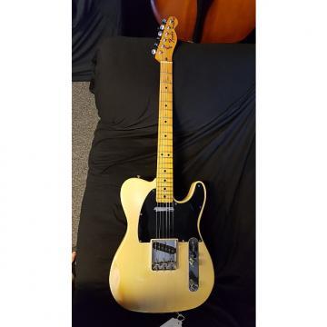 Custom Fender Telecaster  1978