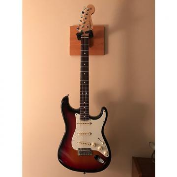 Custom Fender Stratocaster  2010 Sunburst