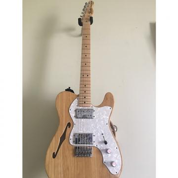 Custom Perfect '72 Telecaster Thinline MIM Reissue