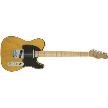 Custom Fender 0114212750 2016 Butterscotch Blonde