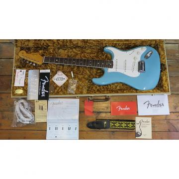 Custom Fender Eric Johnson Stratocaster USA Mint Condition w/ All Paperwork & Case Candy