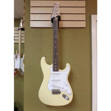 Custom Tom Anderson Icon Classic Mellow Yellow 2017 Mellow Yellow