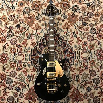 Custom Gretsch G5435TGLTD Black