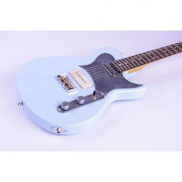 Custom J.Joye Roadmaster 2017 Light Blue