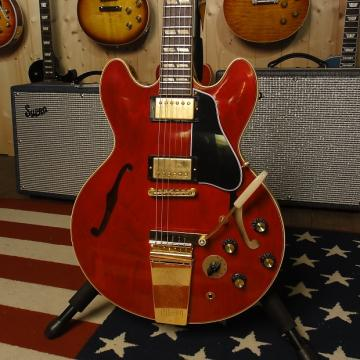 Custom Gibson ES-345 1964 Maestro VOS Cherry