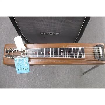 Custom MSA Red Baron Pedal Steel Guitar