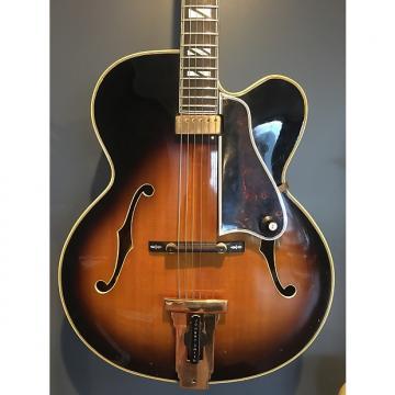 Custom Gibson Johnny Smith 1968 Sunburst