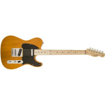 Custom Squier Affinity Series™ Telecaster® Butterscotch Blonde