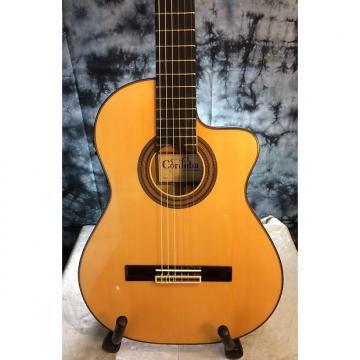 Custom Córdoba  FCWE Reissue natural -  Acoustic Electric