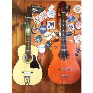 Custom Italian Vintage 1970's - EKO FIESTA 7/8 (Welson, Fender, Davoli, Meazzi, Crucianelli, Zerosette)