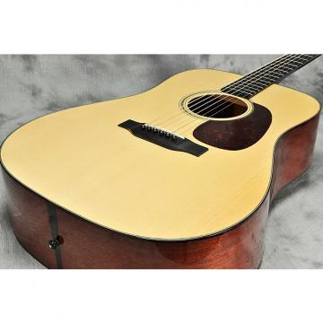 Custom Collings D1A  Natural