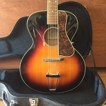 Custom The Loar LH-400 SN Archtop Acoustic (Vintage Sunburst)