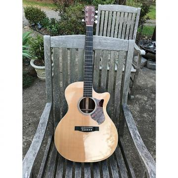 Custom Martin Performing Artist Series Custom GPCPA4 Grand Performance Acoustic-Electric Guitar  2012