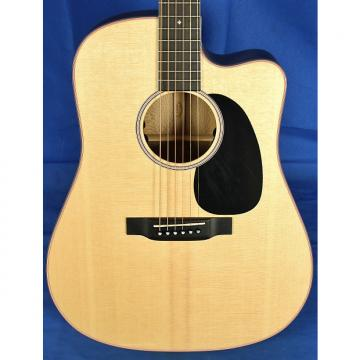 Custom Martin DC-16E DC-16 Acoustic Electric Guitar w/ OHSC Satin w/ Gloss Top