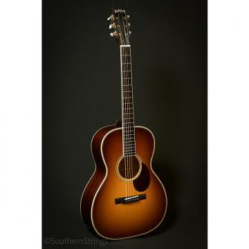 Custom Santa Cruz H13 Guitar