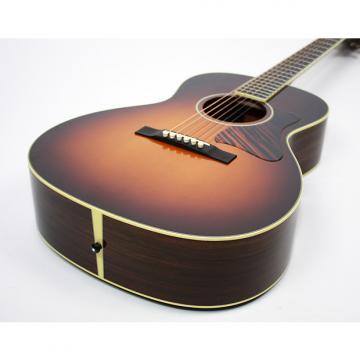 Custom Collings C-10 Deluxe 2012 Sunburst Indian Rosewood w/OHSC