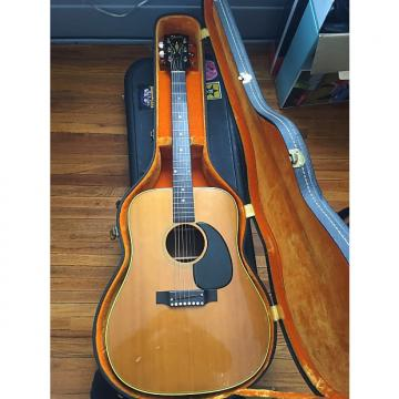 Custom Gibson Heritage Acoustic 1969