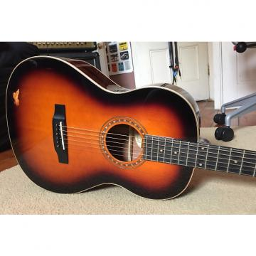 Custom Bedell OH-18-VS 2015 Vintage Sunburst