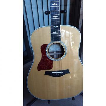 Custom TAYLOR 810e 2011 Left Handed (Lefty)