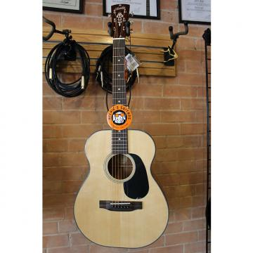 Custom Blueridge BR-41 Contemporary Series Baby Acoustic - Natural