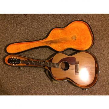 Custom Gibson  B-15 (B Series) 1968 Natural