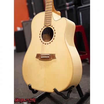 Custom Cole Clark Fat Lady 2 FL2EC-HSBB-LTD Limited Edition