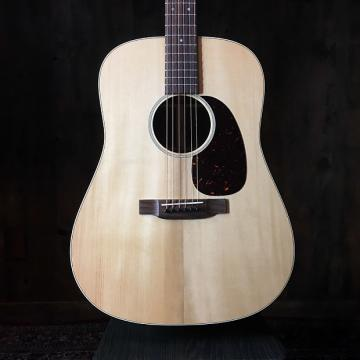 Custom Martin DR Centennial Limited Edition Dreadnought Acoustic Guitar 2016 Torrefied / Satin