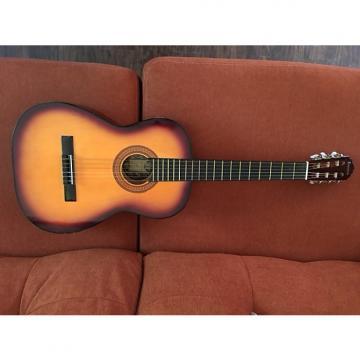 Custom Espanola Starter 6 string Guitar