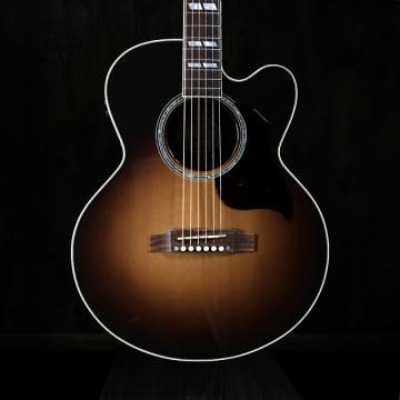 Custom Gibson J-165EC 2012 Sunburst