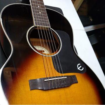 Custom Epiphone  PRO-1 Plus Dreadnought Acoustic Guitar 2016 Satin Vintage Sunburst