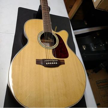 Custom Takamine GN71ICE 2016 Natural