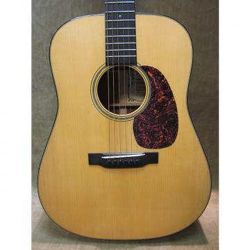 Custom 2004 Martin D-18 GE Golden Era 1934 Spec Scalloped Bracing V Neck Exc W/ OHSC & Free US Shipping!