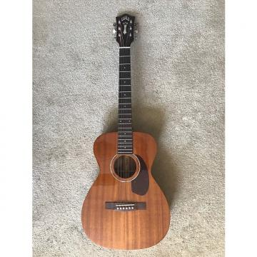 Custom Guild M-120E Acoustic-Electric