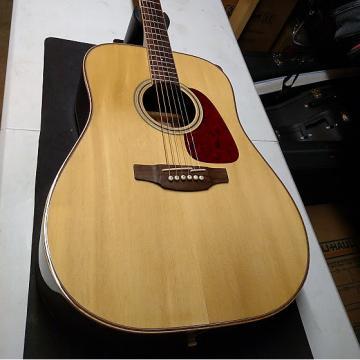 Custom Takamine GD93 G90 Series Dreadnought Acoustic Guitar 2016