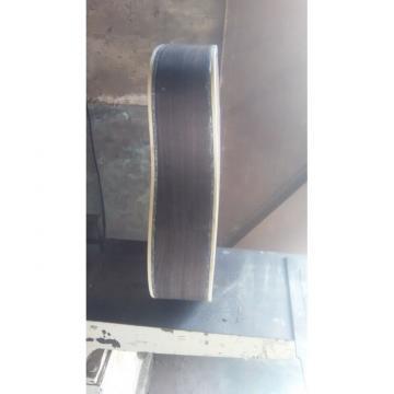 Custom Shop Martin D28 Tobacco Burst Acoustic Guitar Sitka Solid Spruce Top