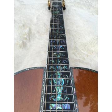 Custom martin guitar case Amber martin acoustic guitar Martin martin 45 martin acoustic guitars Classical martin guitars Acoustic Guitar Sitka Solid Spruce Top With Ox Bone Nut & Saddler