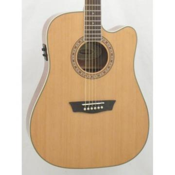 Washburn martin guitars Apprentice martin strings acoustic Model martin d45 WD10CE acoustic guitar strings martin Dreadnought guitar strings martin Acoustic Electric Guitar