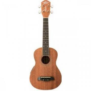 Oscar Schmidt Model OU2E Electric Acoustic Concert Size Ukulele