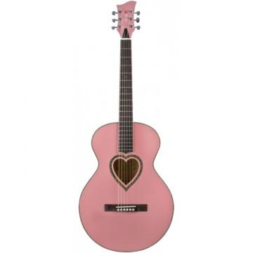 Jay martin acoustic strings Turser acoustic guitar martin JJ-Heart martin d45 Series dreadnought acoustic guitar Acoustic martin guitar strings Guitar Pink