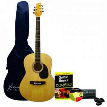 Kona martin guitar strings K394D martin guitars Acoustic acoustic guitar strings martin Guitar martin strings acoustic Starter martin Pack For Dummies